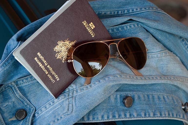 Student visa to study in spain passport