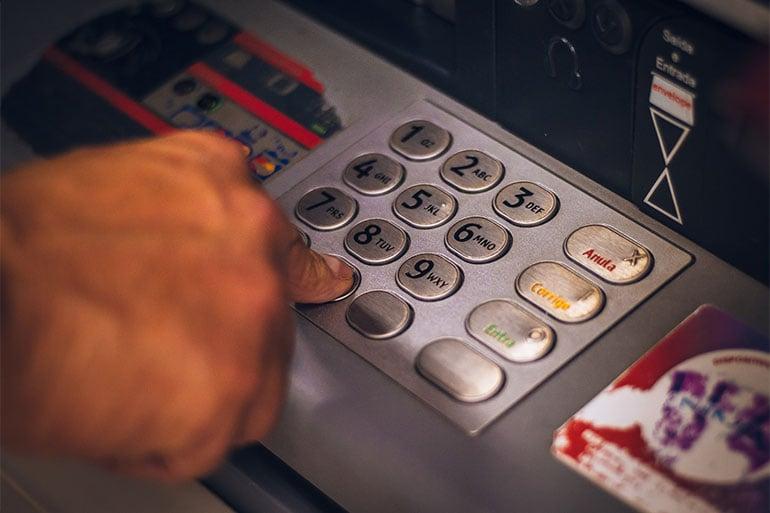 Spanish banks numbers
