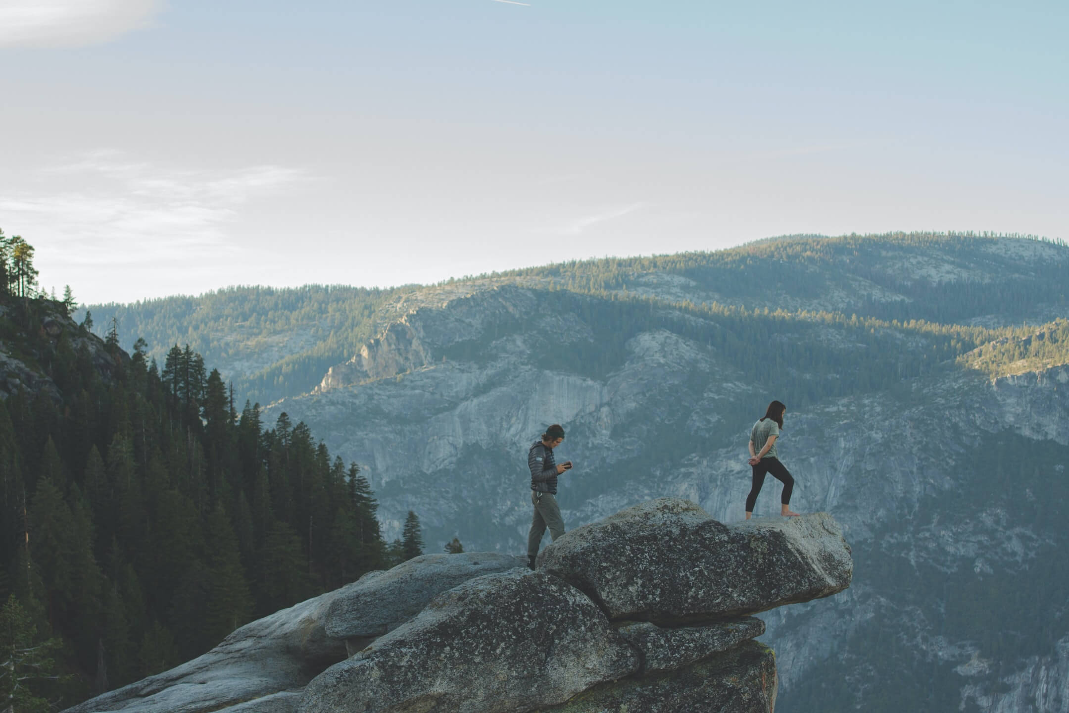 climbing is an adventure sport in spain