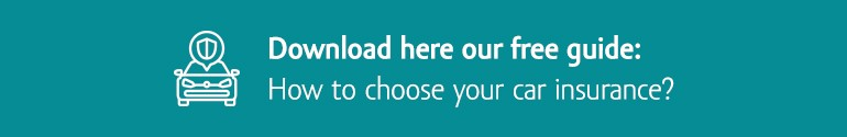 choose car insurance banner