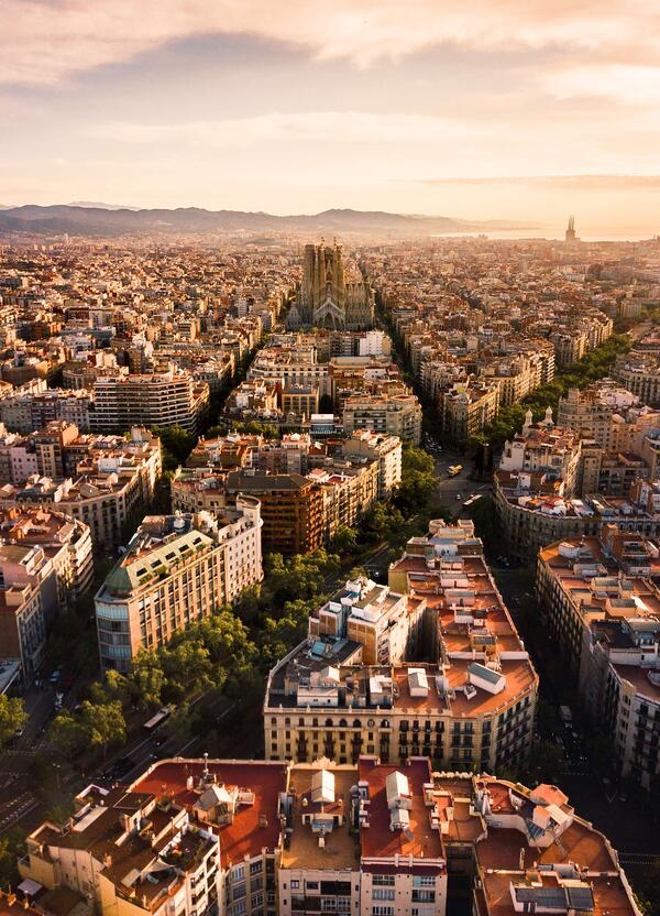the cost of living in barcelona can vary depending on your housing costs