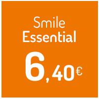 Promo Smile Essential