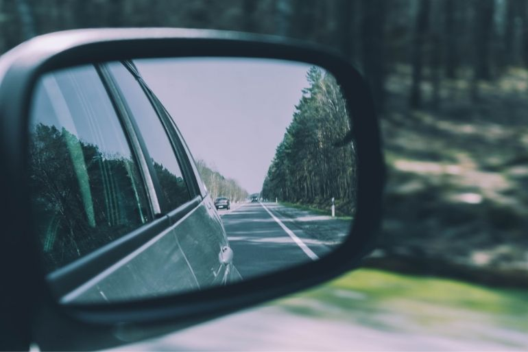 Car Taxes in Spain mirror