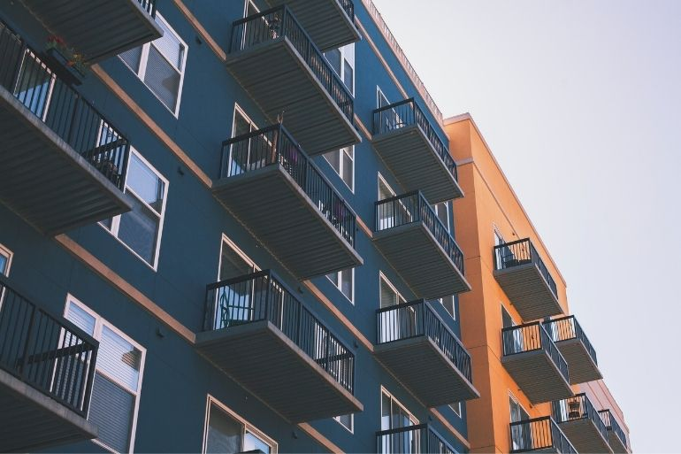 Buying an Investment Property in Spain apartments