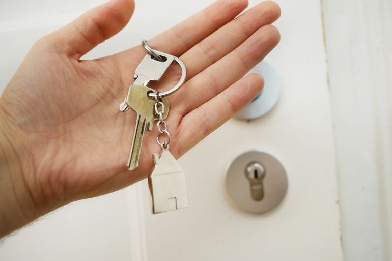 Buying an Investment Property in Spain keys