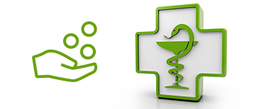 Reimbursement of pharmaceutical costs