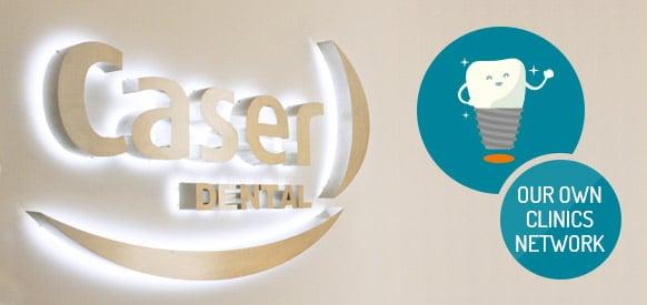 Caser Dental Clinics
