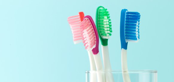 Advice for improving your oral health