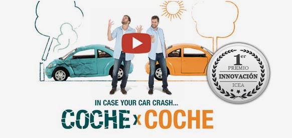 Car Insurance Spain | Caser Expats Insurance