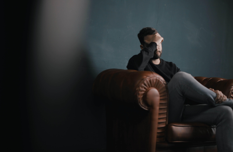Depression at work Spain help