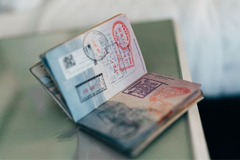 renew your NIE in spain passport