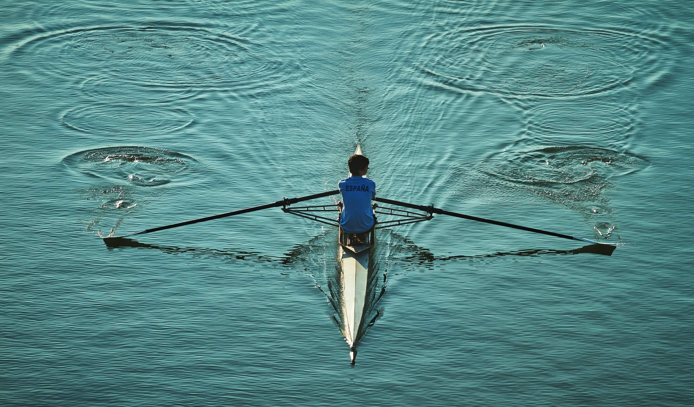 canoeing is an adventure sport in spain