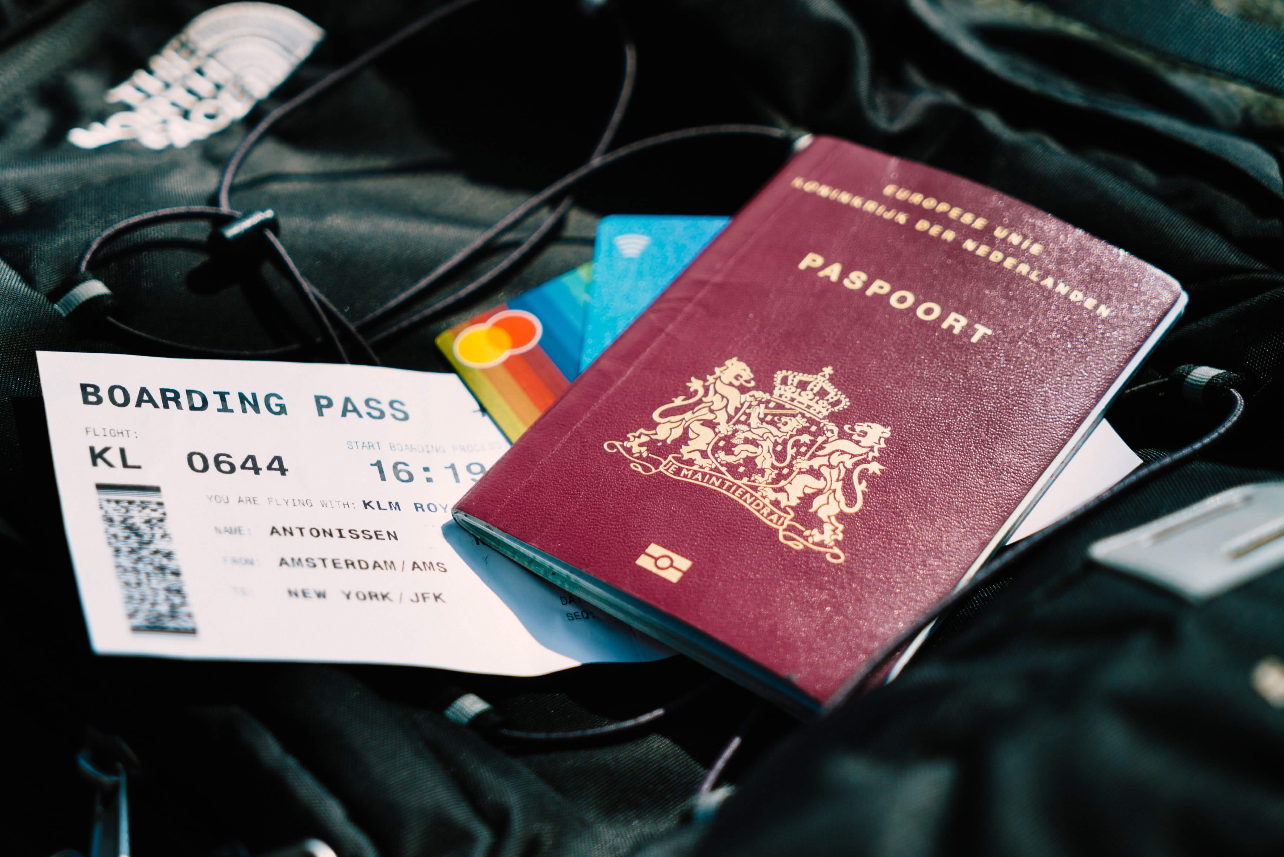 brexit deal changes for your ID and Passport