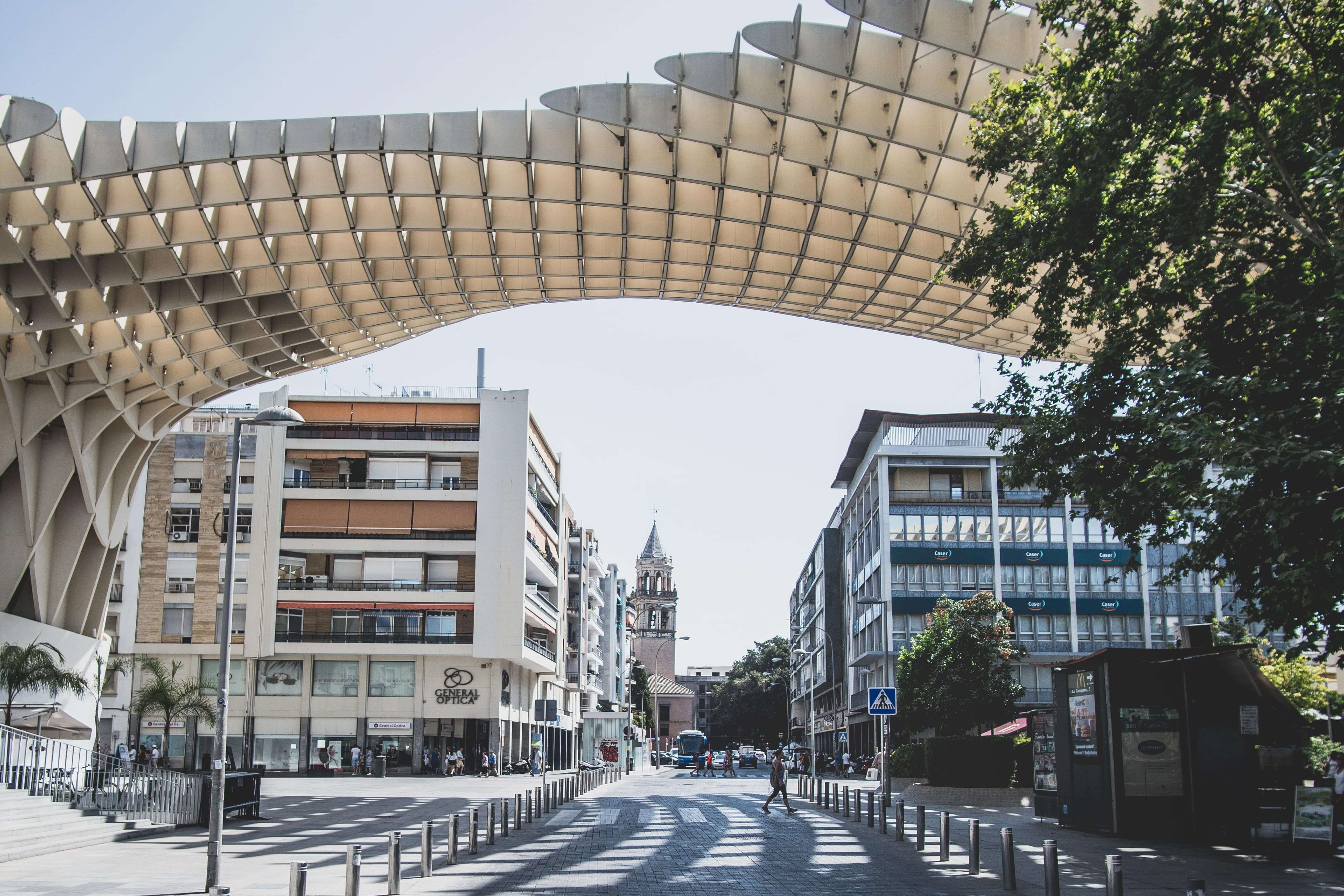 Sevilla is among the cheapest cities in Spain