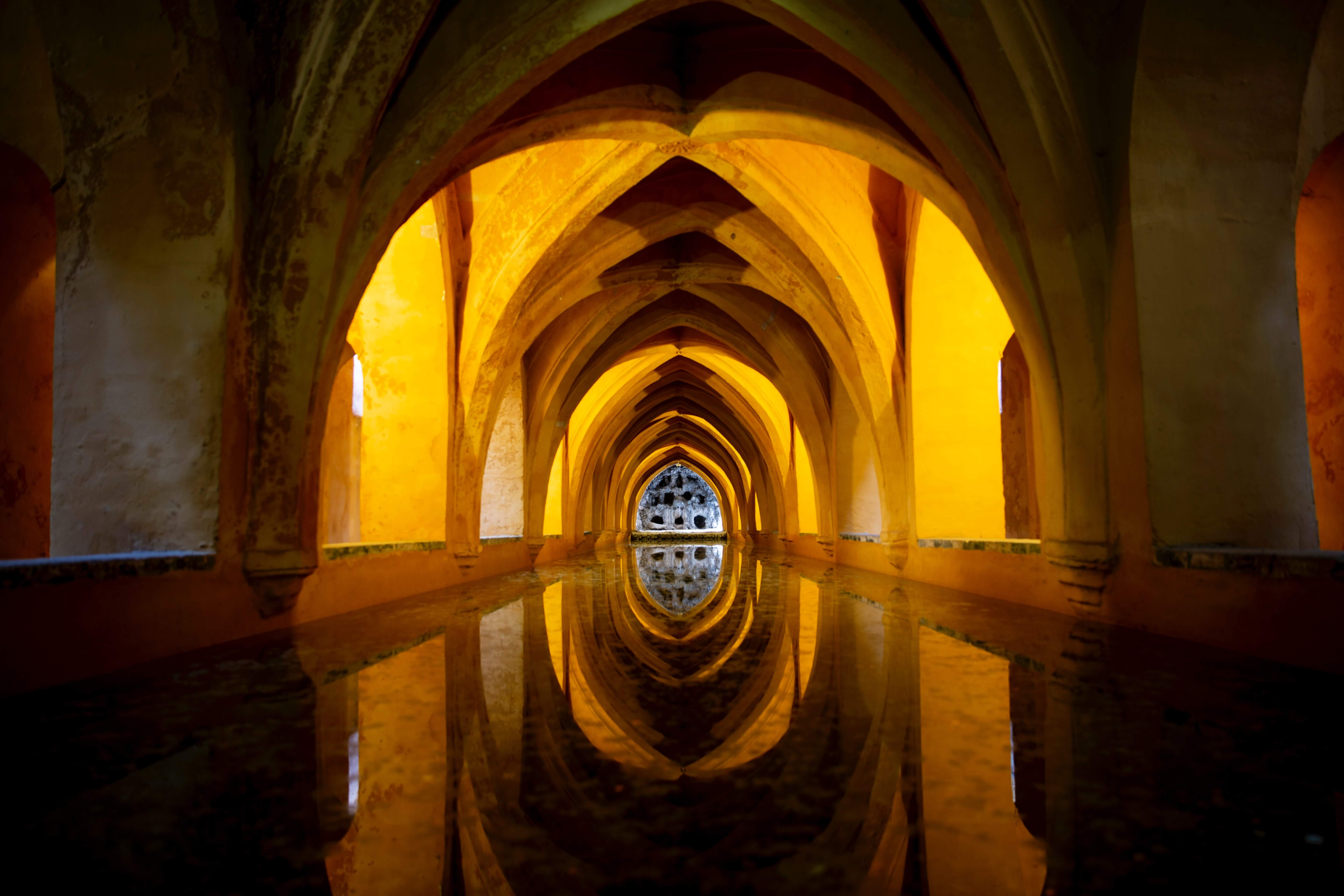 guide to seville and alcazar palace