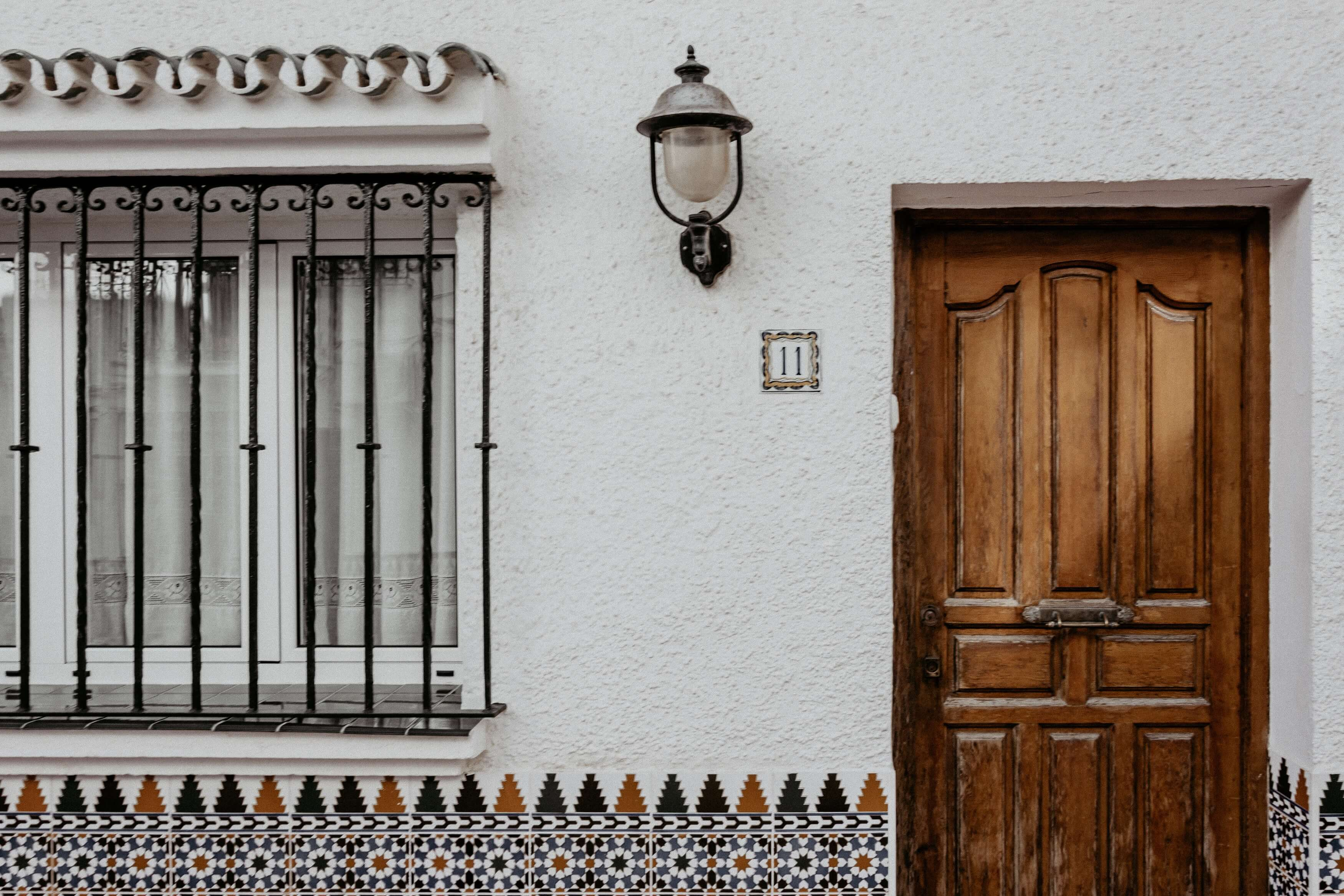 prepare for bureaucracy when moving to andalucia spain