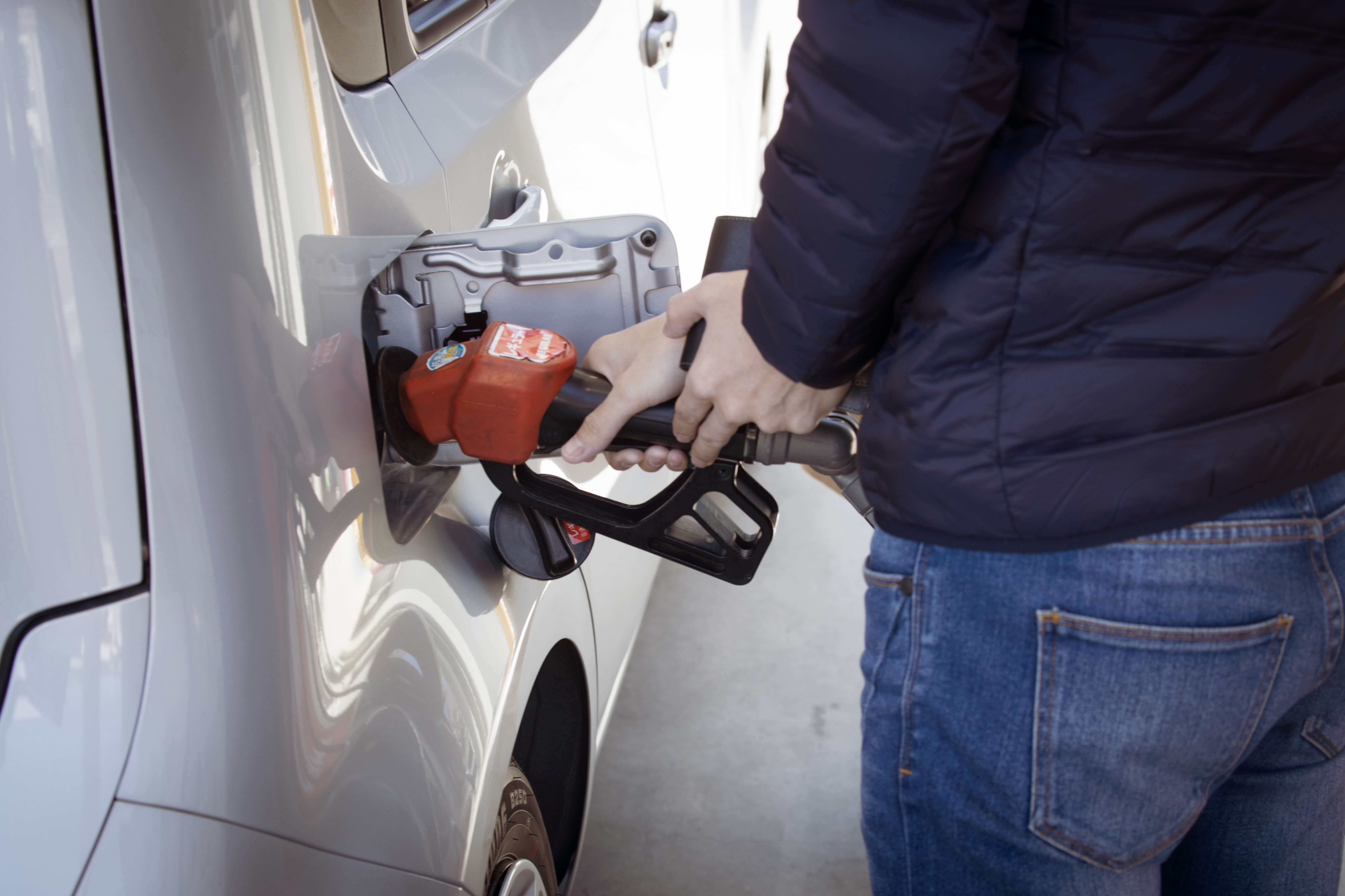 gas costs are a con of owning a car in spain