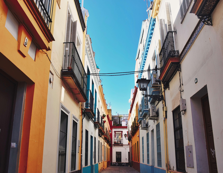seville cost of living for housing