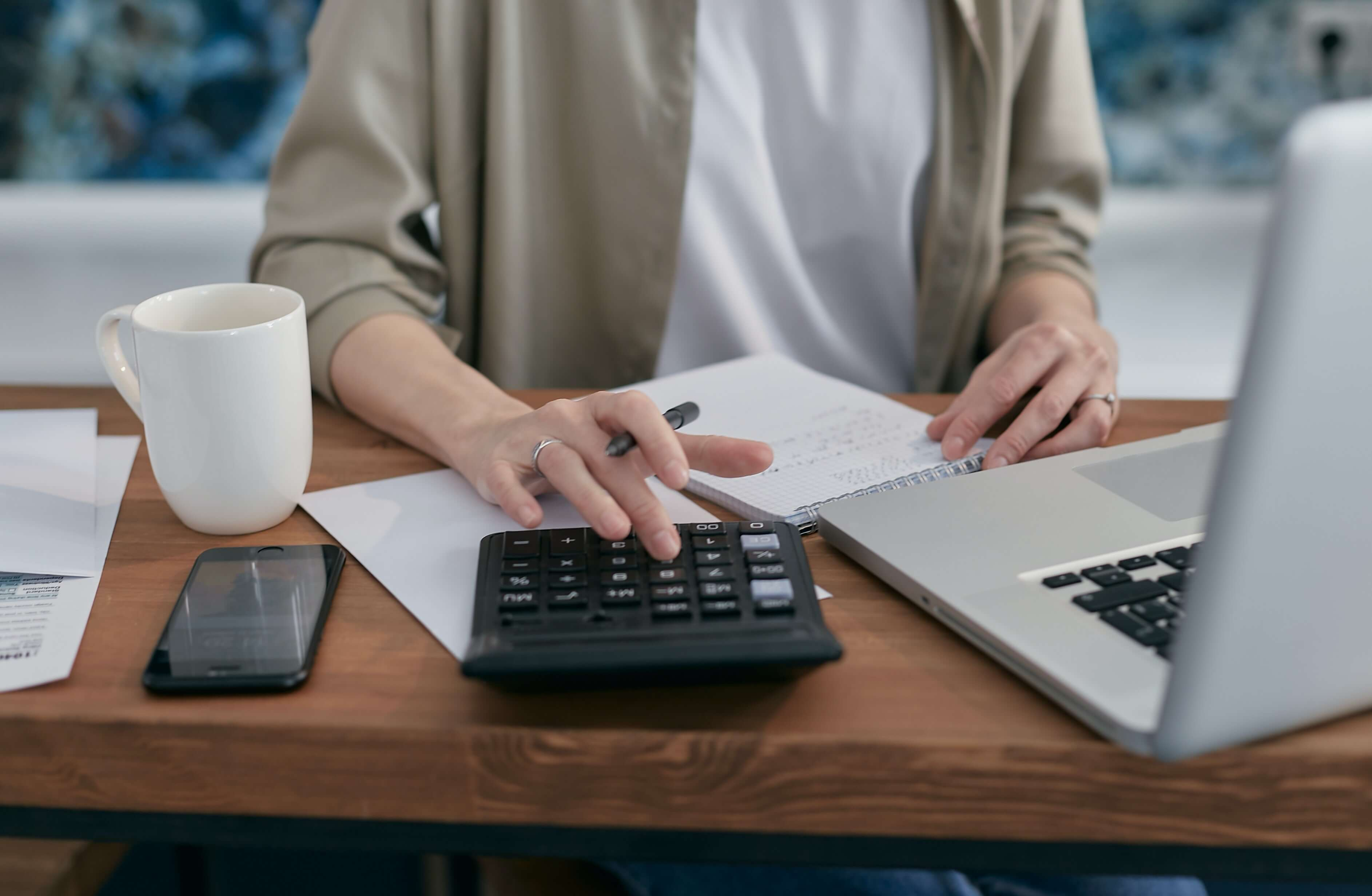 calculating your taxes for the spanish tax system