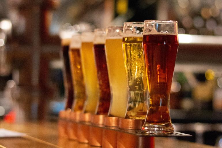 craft spanish beer