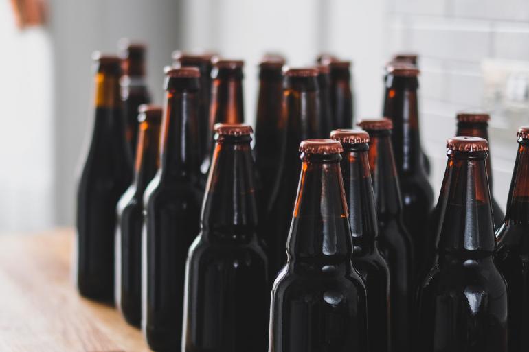 alhambra spanish beer