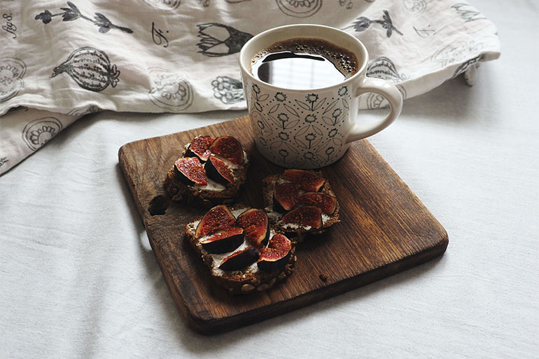 Mediterranean diet weight loss breakfast