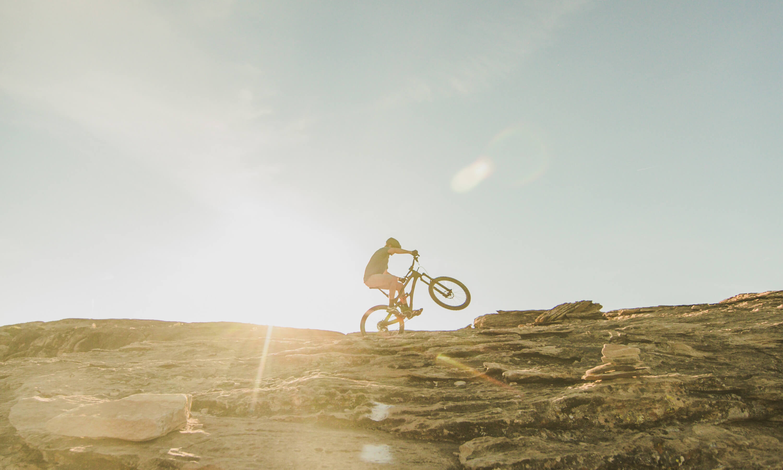guide madrid for mountain biking
