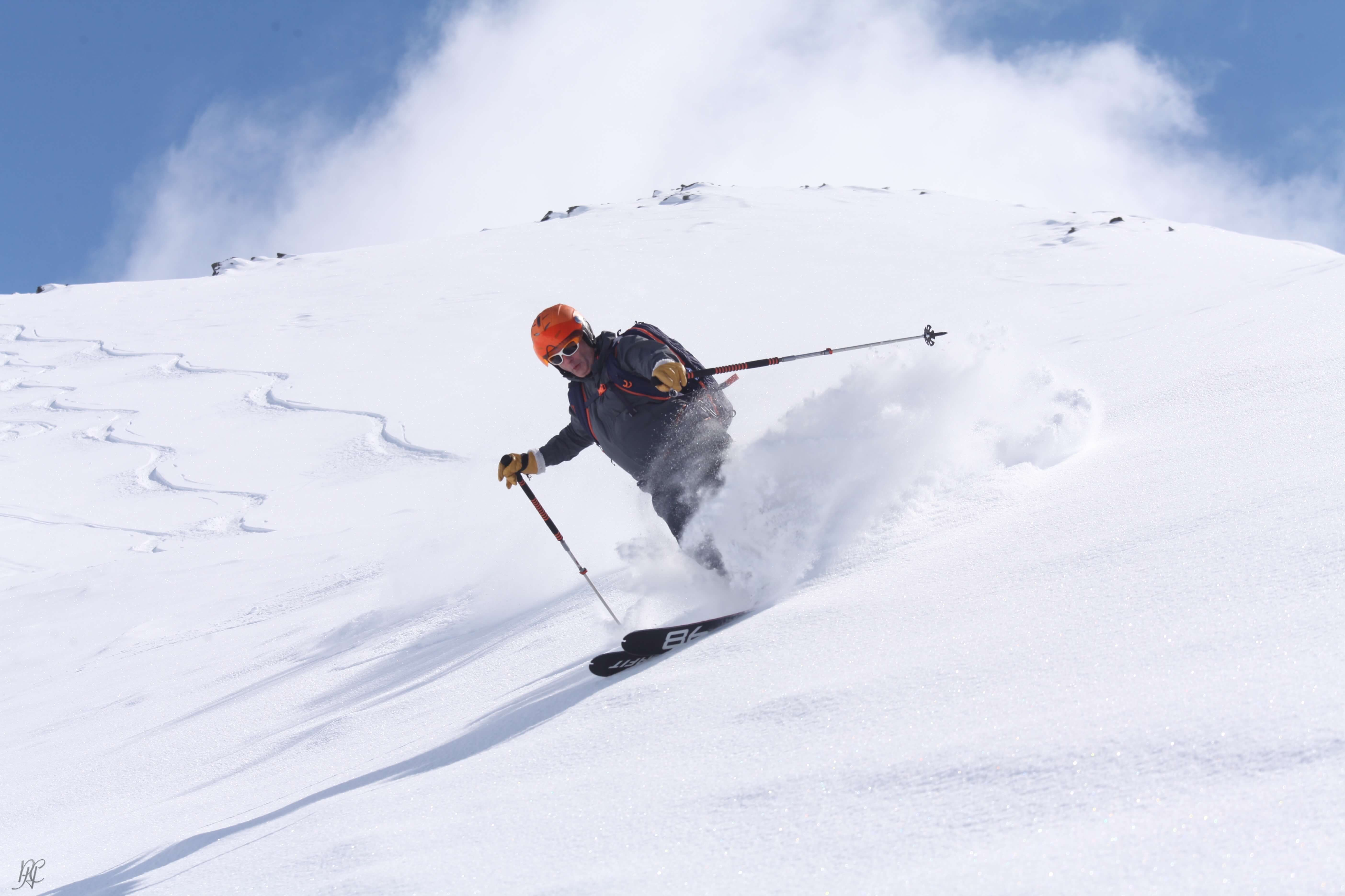 guide madrid for skiing