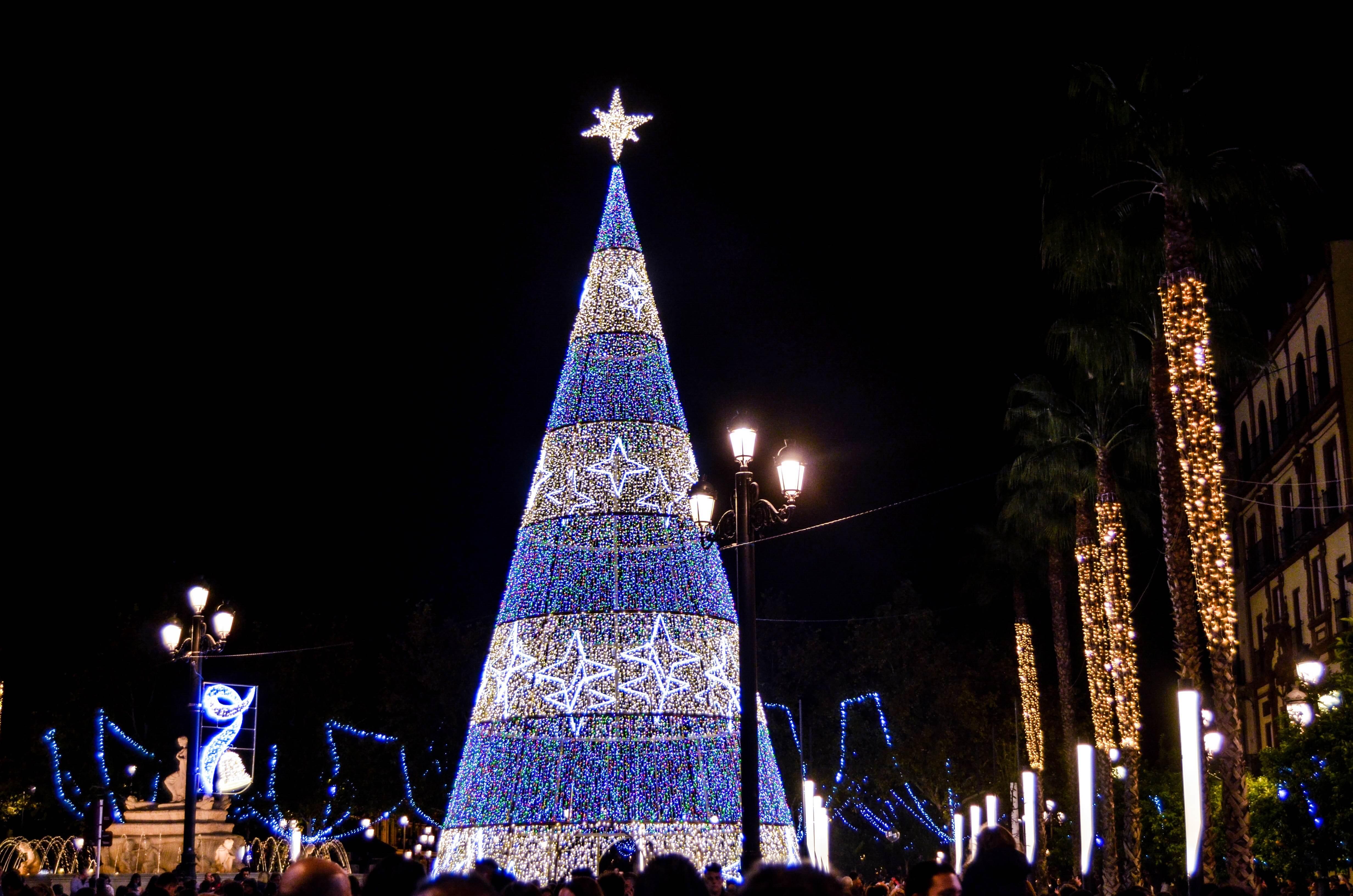 Spain For Christmas Barcelona