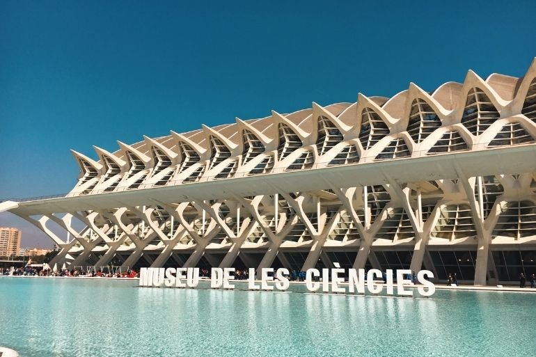 things to do in Valencia with Kids museu
