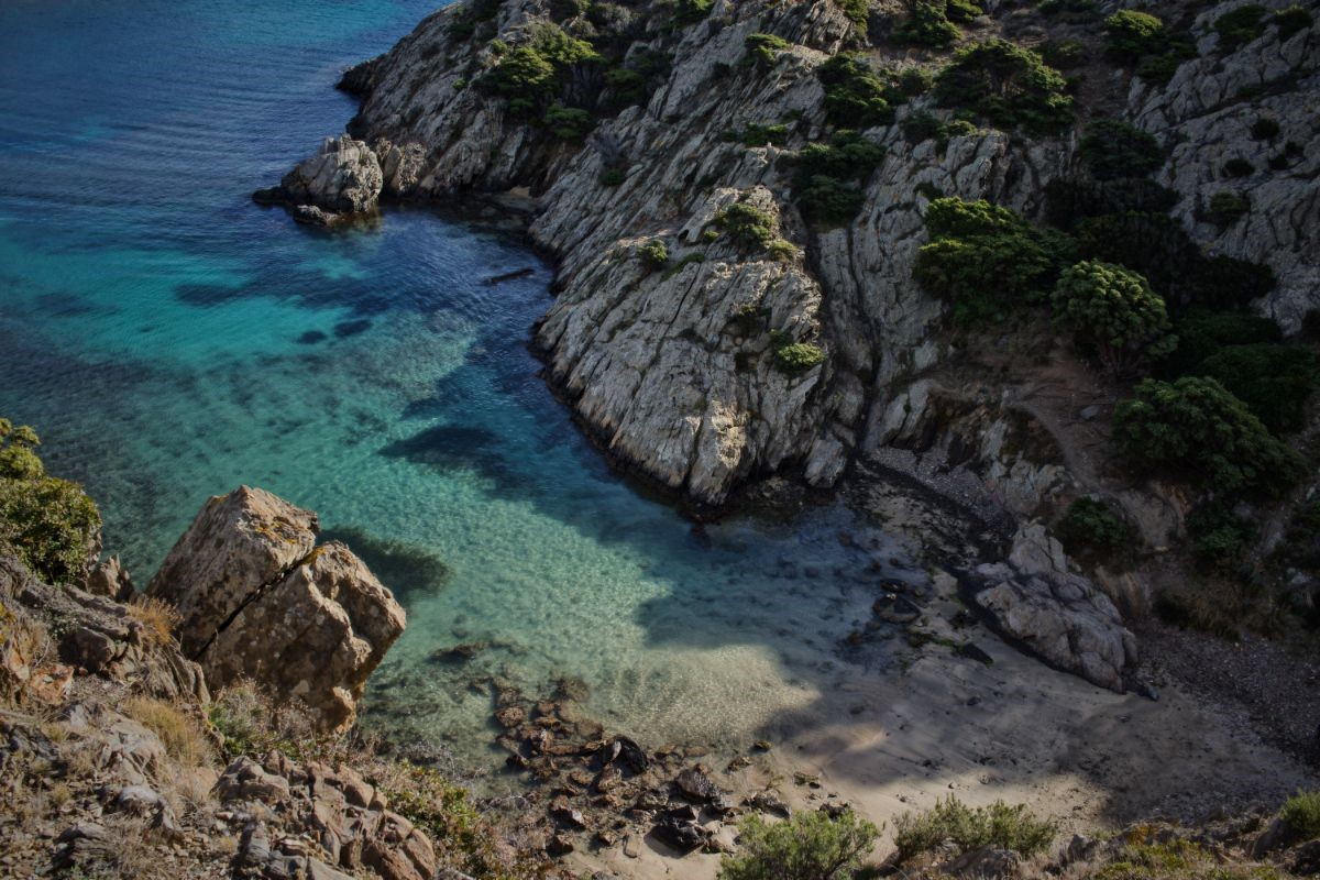 Best things to do on the Costa Brava Cala