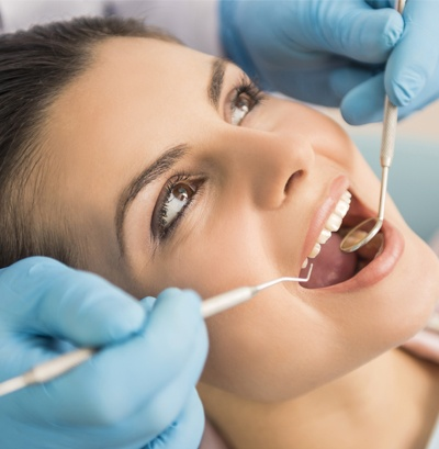 What should you consider in a dental insurance policy?