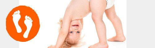CHILD DEVELOPMENT PLAN: BIOMECHANICAL FUNCTIONING STUDY