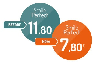 Smile Perfect Promo